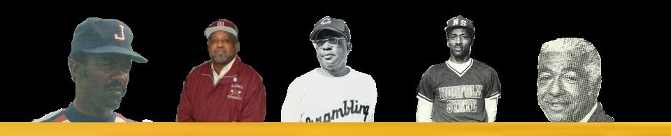 1. coaches -baseball