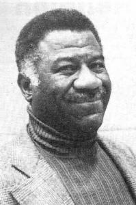 Bill Archie, West Virginia State