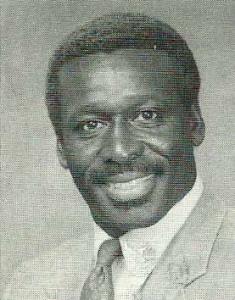 Willie Burden, North Carolina A&T