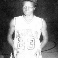 Ruby Byrd, Claflin