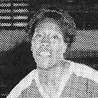 Teresa Hooker, Alcorn State