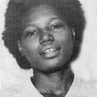 Sylvia Walker, Virginia Union