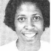 Valerie White, Hampton