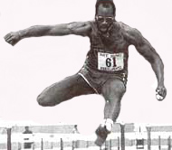 Edwin Moses, Morehouse