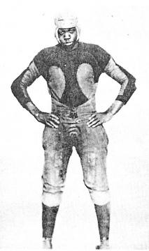 Ben Stevenson, Tuskegee