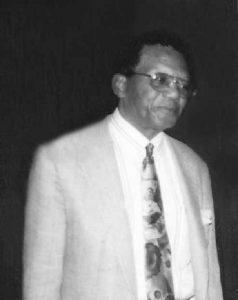 Lucious Mitchell,head basketball coach - Kentucky State