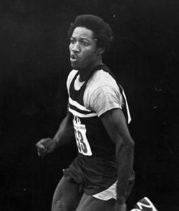 Larry Black, NCCU