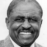 Eddie Robinson, Grambling