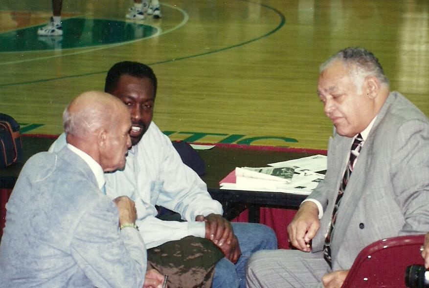 ACHC. Coach Mac, EarlthePearl,Bighouse