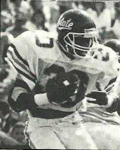 Reggie Barnes, Delaware State