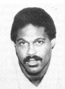 Robert Brazile, Jackson State