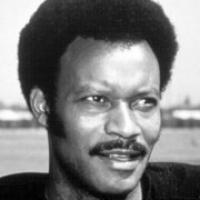 Willie Brown, Grambling State