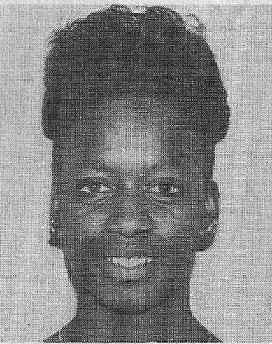 Cheryl Brown, Tuskegee