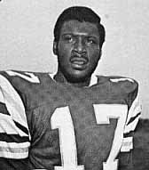 Harold Carmichael, Southern
