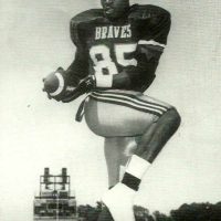 Tracy Cook, Alcorn State