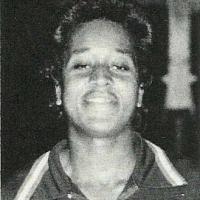 Gloria Freeman, Jackson State