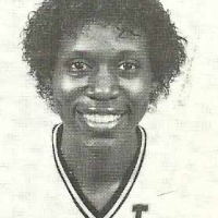 June Hardy, Texas Southern