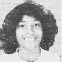 Gwen Jordan, Hampton