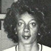 Pam McDonald, Jackson State