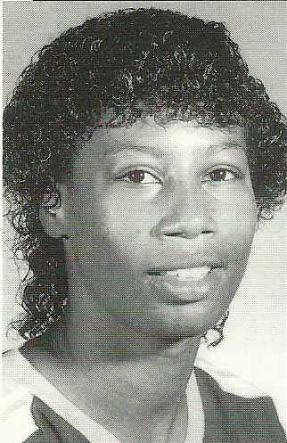 Lisa Powell, Alcorn State