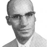 Pete Griffin, Florida A&M