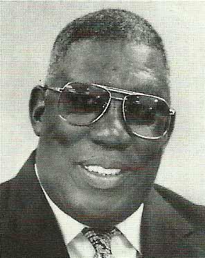 Walter Highsmith, Florida A&M
