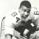 Willie Lanier, Morgan State
