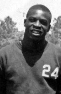 Eugene Milton, Florida A&M