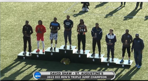 1. 2015._david_shaw-st-augs-nccaaII-triple-jump-champ
