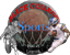 Black College Sports History & Legends Logo