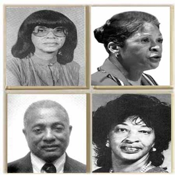 Eh Smith Shirley >> Coaches: Women's Basketball - Black College Sports History & Legends
