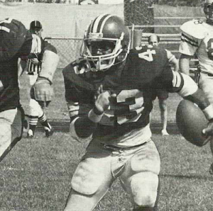 Championsdynasties black college sports history legends the marauders went 12 0 under head coach billy joe and captured the 1983 naia national football championship led by running back mark corbin sciox Images
