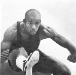 Charles Foster, North Carolina College