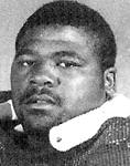 Eddie Robinson, Alabama State