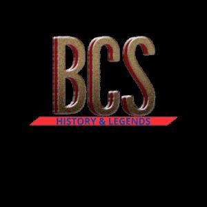 BCS History & Legends