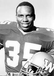 Tyrone Jones, Southern - CFL